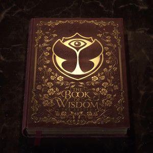 The Book Of Wisdom The Return Tomorrowland2019 Concerti