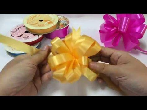 Origami Schleife falten deutsche Anleitung - für Geschenke - cute ...   355x474