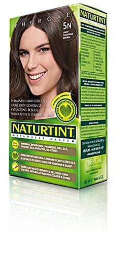 Naturtint Permanent Hair Color 5n Light Chestnut Brown 5 28 Fl Oz Light Chestnut Brown Hair Color Permanent Hair Color