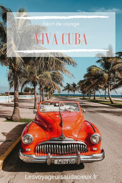 Recit De Voyage A Cuba Par Nathalie De La Communaute Des Voyageurs