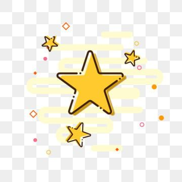 Cartoon Yellow Star Decorative Pattern Free Illustration Cartoon Stars Yellow Stars Decoration Png And Vector With Transparent Background For Free Download Free Illustrations Cartoon Clip Art Star Doodle