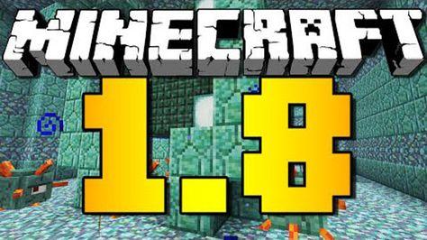 minecraft pe 1.8 download free