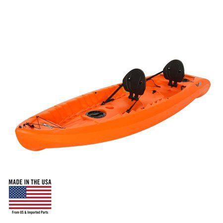 Sports Outdoors Kayaking Inflatable Kayak Recreational Kayak