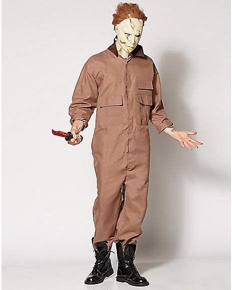 Adult Black Bloody Bodysuit Blood Splatter Leotard Fancy Dress Costume Halloween