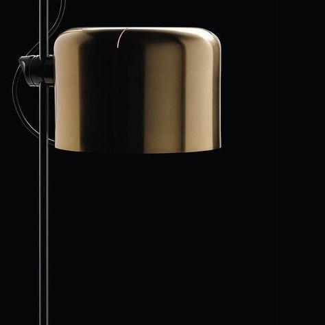 interiordecor the Coupé Floor Lamp from...
