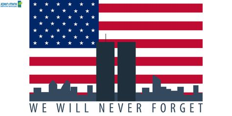 We will always remember. 9/11 #911 #remember #remembrance #unitedstates #america #redwhiteandblue #nation #twintowers