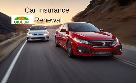 What Are The Benefits Of Online Car Insurance Renewal Car
