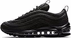 Nike Air Max 97 Og Schuh für ältere Kinder Schwarz