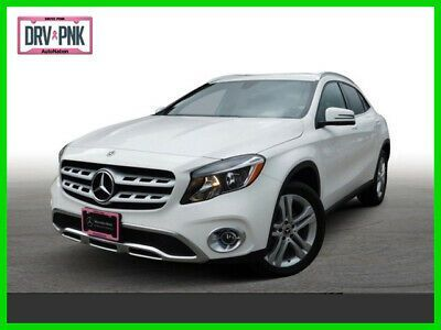 Ebay Advertisement 2019 Mercedes Benz Gla Class Gla 250 2019 Gla