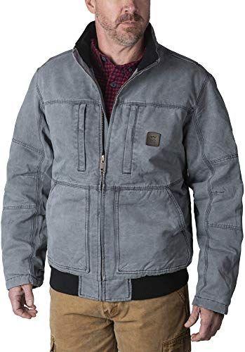 Buy Walls Men S Sanded Duck Vintage Bomber Jacket Online Men S