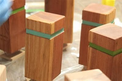 Image Result For Diy Kubb Set With Carry Case Diy Wood Projects Diy Diy Presents