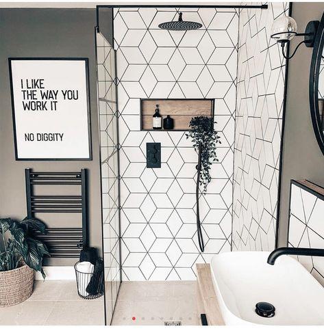 Smallish Fabulous Bathroom
