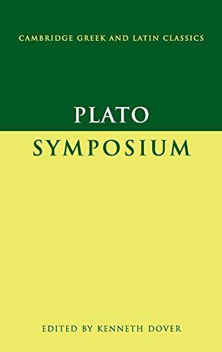 Do You Search For Plato Symposium Cambridge Greek And Latin Classics Plato Symposium Cambridge Greek And Latin Classics Is One O Books To Read Ebooks This Book
