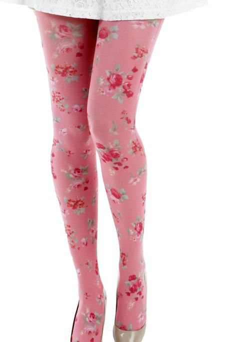 Un Taille Fun et Funky Knee-High-highs Stockings-Assortiment-Styles-Designer