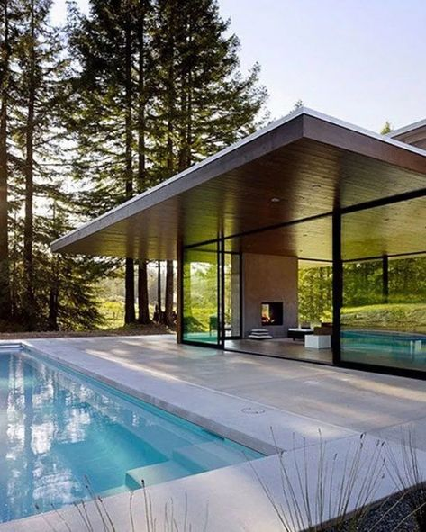 Minimalisthouse Plans: 46 Minimalist Exterior Home Design Ideas For You 1 (With