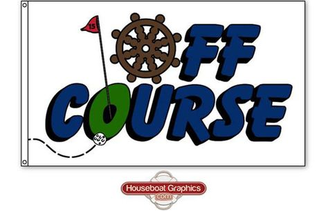 Houseboatgraphicscustomboatflag Graphics And Mockup - Custom designed houseboat graphics