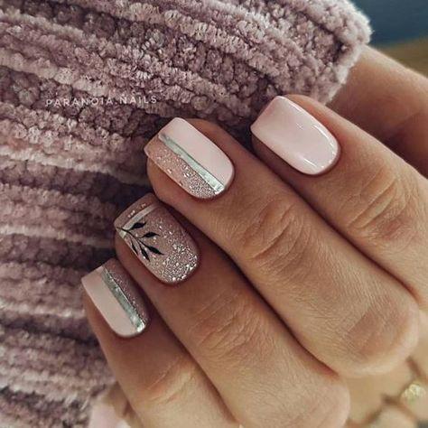20 Cute Nail Art Designs Ideas for Stylish Girls