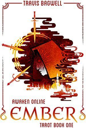 Pdf Awaken Online Ember Tarot 1 Author Travis Bagwell