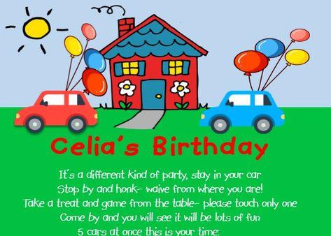 90 birthday party invitations ideas