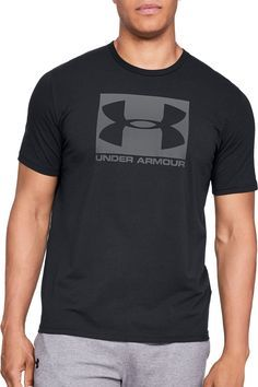 UNDER ARMOUR WOMEN T-SHIRT SPORTSTYLE WHITE SIZE M CLASSIC TEE