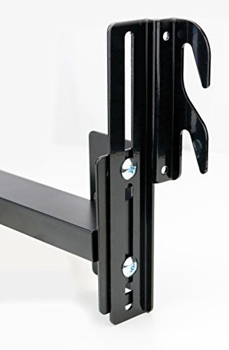 Duck Valley Imports Bed Frame Conversion Brackets 2 Pack