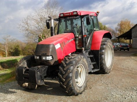 Another week dedicated to one of our favorite farm equipment manufacturer : Claas ... More on http://www.agriaffaires.com/occasion/tracteur-agricole/1/4028/case-ih.html
