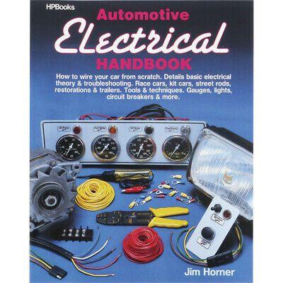 Advertisement Ebay Automotive Electrical Handbook 160 Pages Over 250 Illustrations 28 32632 1 Automotive Electrical Electricity Automotive
