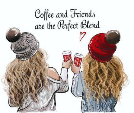 Quotes Instagram Friendship Friends 52 Ideas For 2019 Drawings Of Friends Best Friend Drawings Friends Illustration