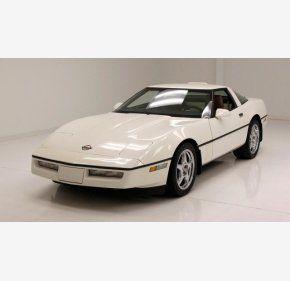 Chevrolet Corvette Classics For Sale Classics On Autotrader Chevrolet Corvette Chevy Corvette For Sale Autotrader