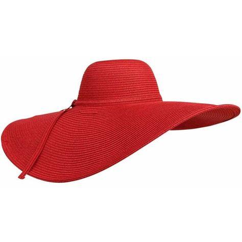 0546e0e2917 Red Oversize Wide 8