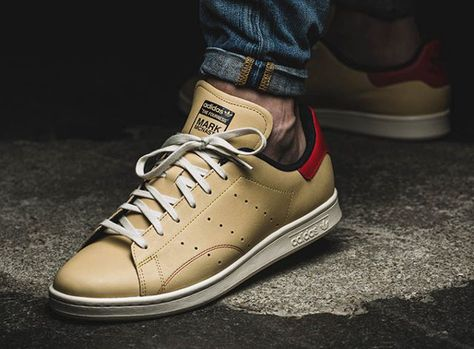 info for 1db85 a3488 The Fourness x Adidas Stan Smith Pale Nude (1)