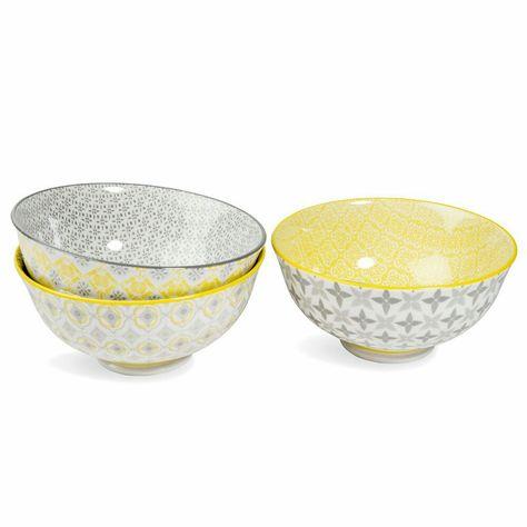 Vaisselle Maisons Du Monde Bol En Porcelaine Vaisselle Maison Du Monde Bols