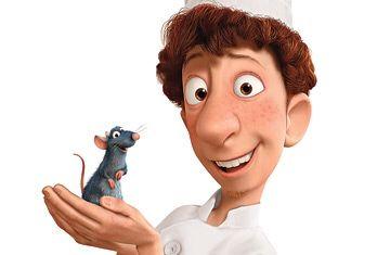 Disney Inspired Ratatouille Recette Plat Poisson Plat Typique Plat