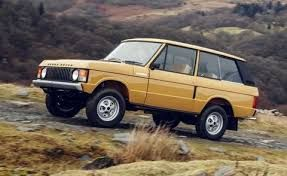 The Orvis Barbour Range Rover 125 Year Anniversary Sweepstakes Google Search Range Rover Classic Range Rover Land Rover