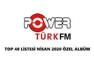 Full Album Indir 2020 Powerturk Fm Top Pop 40 Listesi Nisan 2020 Mp3 Alb 2020 Album Sarkilar Radyo