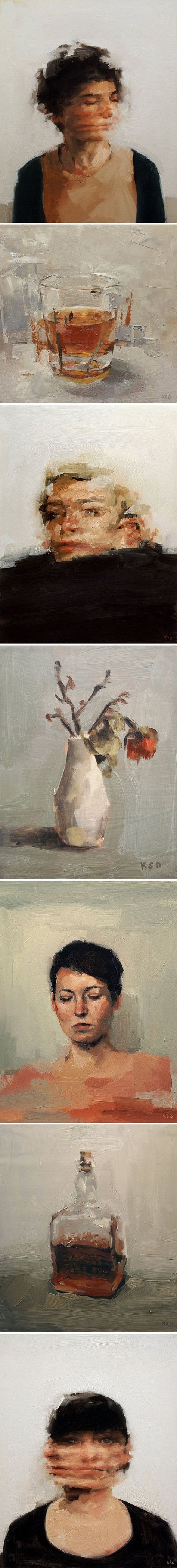 105 Best Artwork Images On Pinterest Visual Arts Contemporary  # Muebles Kostic Palencia