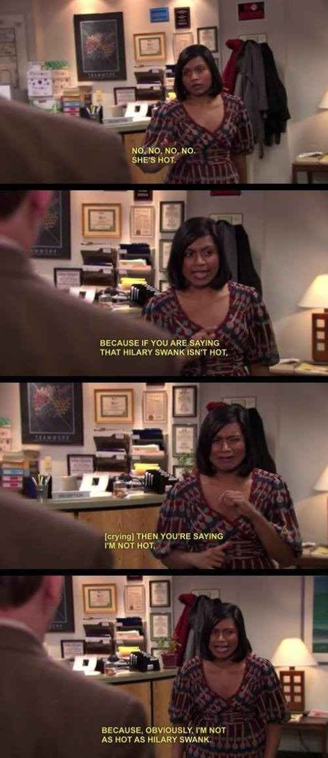 26 Truths Kelly Kapoor Taught Us About Winning At Life | I ♡ Kelly Kapoor & Mindy kaling