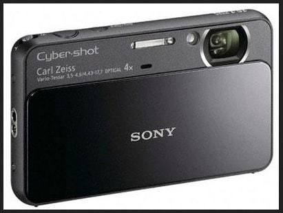 Sony Dsc T110 Manual User Guide And Product Specification Best Digital Camera User Guide Sony