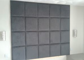 Easy Fit Padded Wall Tiles