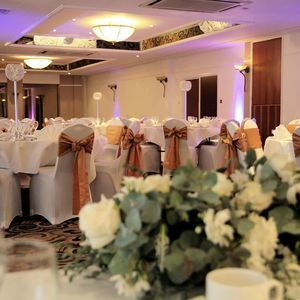 Mercure London Watford Hotel Wedding Venues Hertfordshire