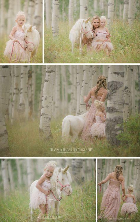 Portland Childrens Photographer, Portland Family Photographer, Styled, Pony, Shannon Hager Photography