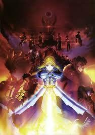Fate Zero Wallpaper