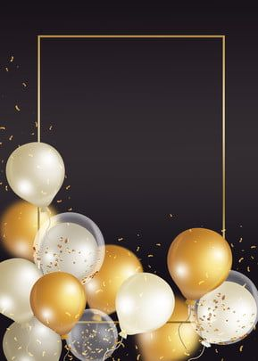 Millions Of Png Images Backgrounds And Vectors For Free Download Pngtree In 2020 Vector Free Black And White Balloons Png Images