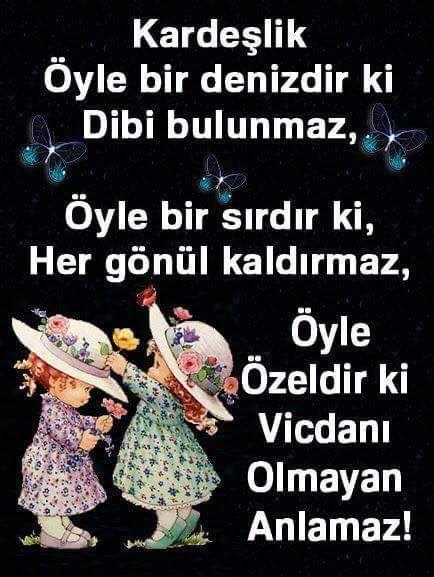 Kardeslik Ile Ilgili Anlamli Sozler Bilgi Deryasi Cool Words Words Islamic Images