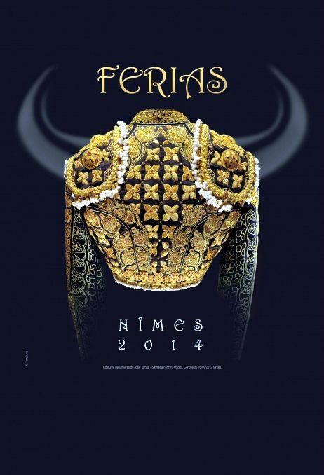 Nîmes - l'art pictural au service de la Tauromachie... ou l'inverse