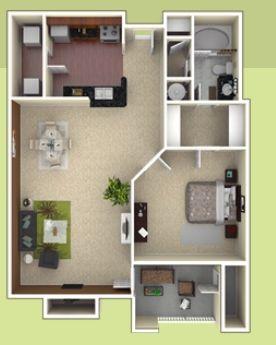 The Berkshires At Lenox Park Rentals Atlanta Ga Apartments Com Apartment Design Apartments For Rent Berkshires