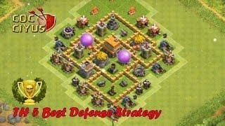 Th5 Best Base Layout 9
