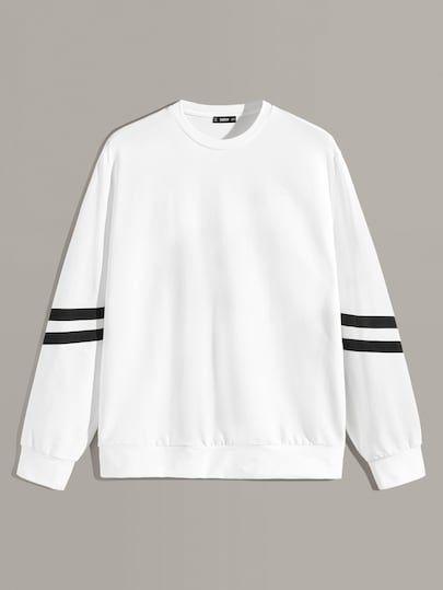 Romwe Mens Clothing