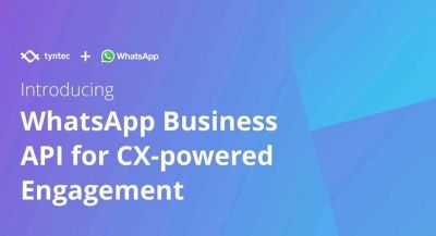 Tyntec Brings Whatsapp Business Apis Rich Media Features To Its Financial Services Client Financial Services Financial Business