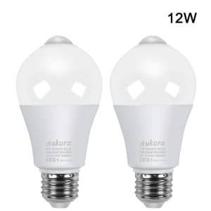 Top 10 Best Led Outdoor Floodlight Bulbs Of 2020 Reviews Motion